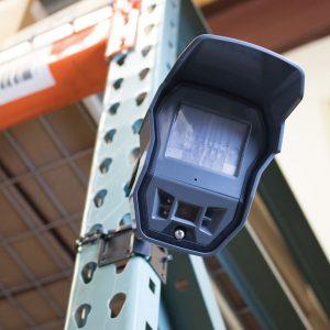 wireless scaffold alarm in london