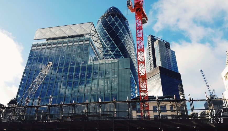 Building Site security, building site cctv, scaffold alarm, scaffolding alarm, compound security