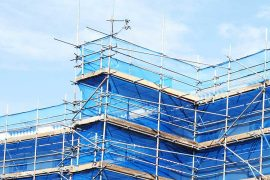 Needing scaffold alarms for the safety and security of your scaffolding structure