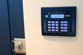 Burglar Alarm Installation London