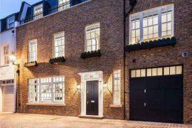 Intercom and alarm installation london
